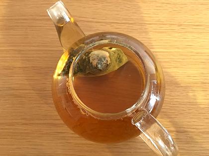 100%純国産、ダイエットプーアール茶「茶流痩々」(さりゅうそうそう)の特徴