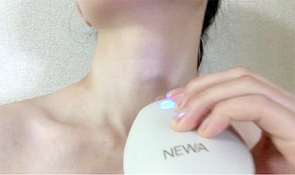 newa(ニューア)美顔器口コミ